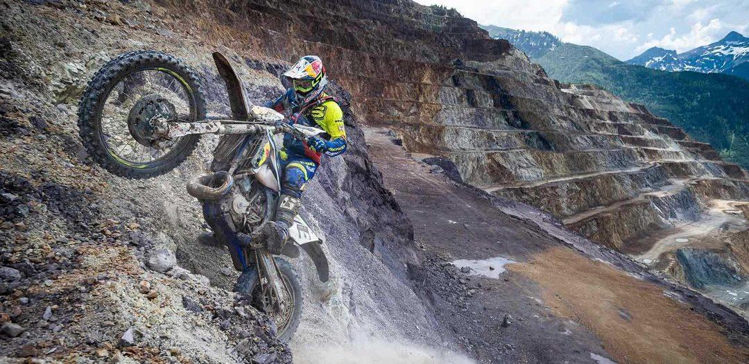 Erzberg Extreme Motorcycle Enduro 2019 в фотографиях