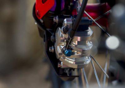 Honda CRF250RW - Детали15