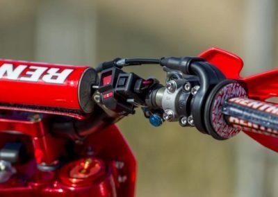 Honda CRF250RW - Детали8