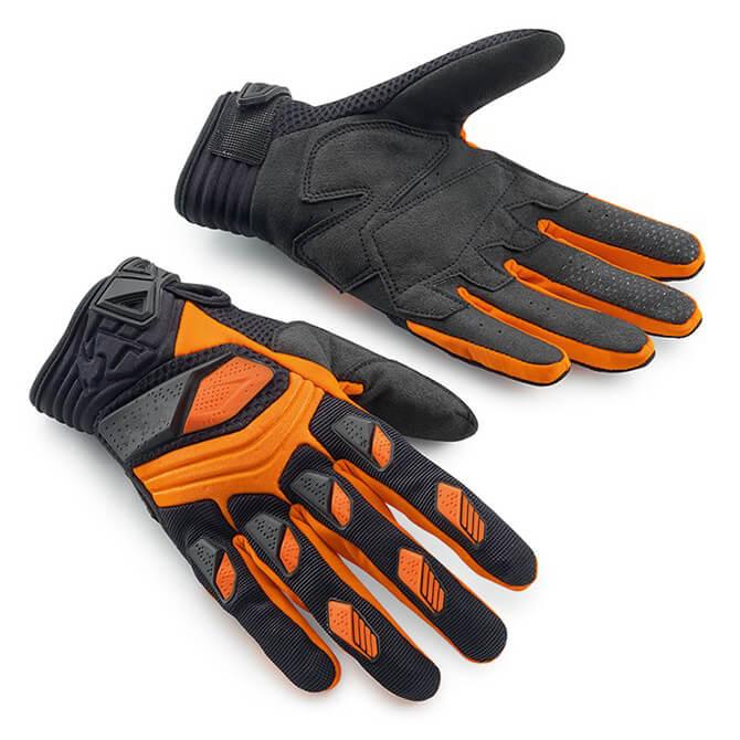 Перчатки орандж