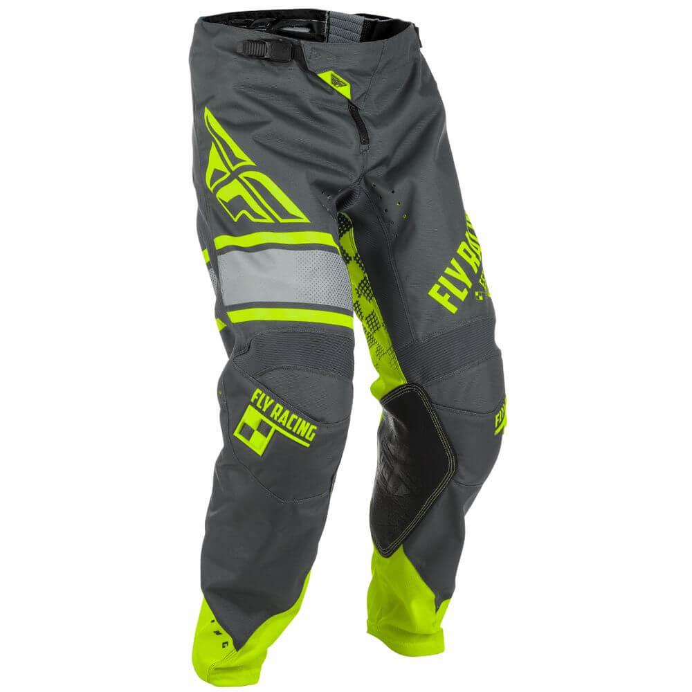 Эндуро штаны зеленые