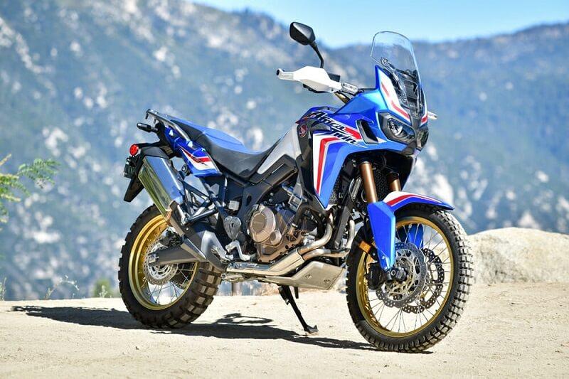 2019-Honda-Africa-Twin-Характеристики модели