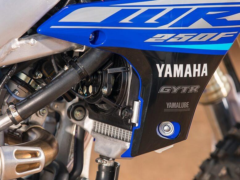 2020_Yamaha WR250F большой топлевный бак