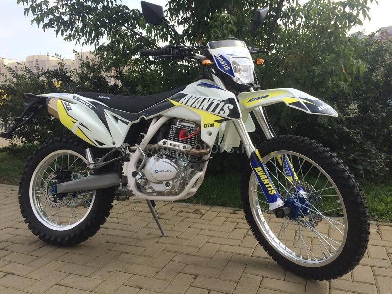Avantis FX 250 - от 115 тыс
