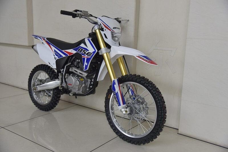 BSE J1 250 - цена от 100 тыс