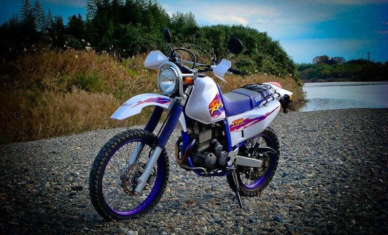 Yamaha TTR 250 - от 120 тыс