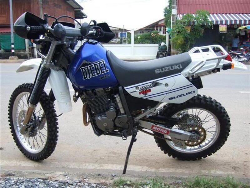suzuki-djebel-250-xc-2002 - для сравнения