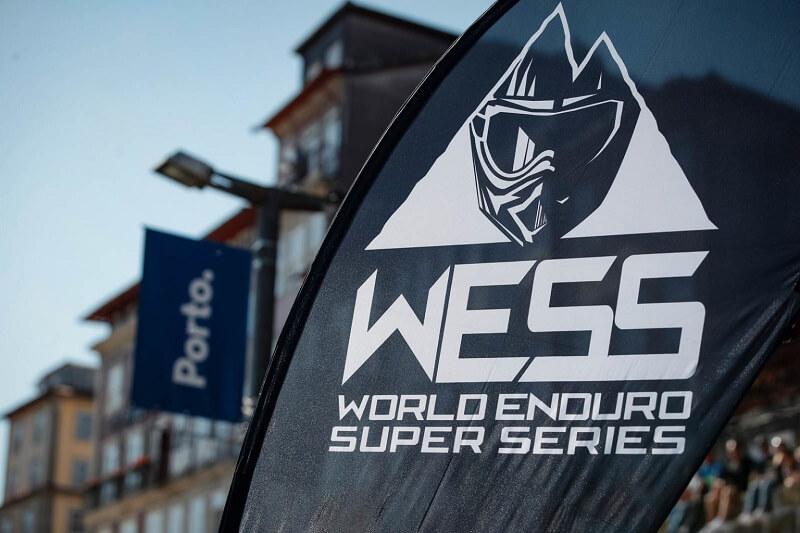 Мировой чемпионат эндуро - WESS 2020
