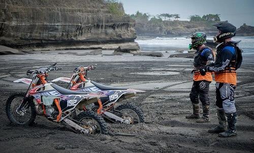 Бали - туры на пляже