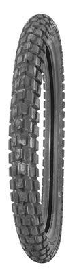 Bridgestone Trail Wing TW41 Enduro - Передняя эндуро резина
