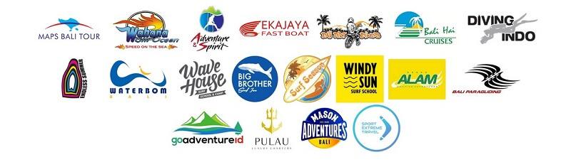 Наши партнеры на Бали