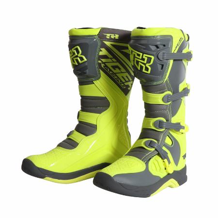 Ботинки для мотокросса и эндуро TR-2