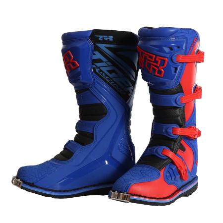 Ботинки для мотокросса и эндуро TR-3