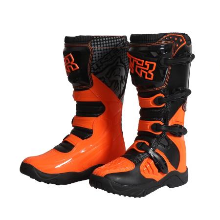 Ботинки для мотокросса и эндуро TR-5