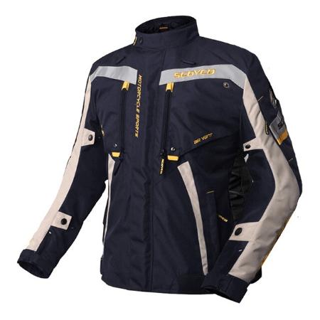 Куртка для эндуро SCOYCO