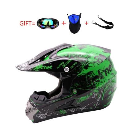 Шлем Китайский для мотокросса 1