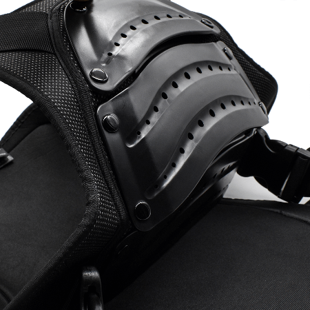 Защита для тела, Панцирь WOSAWE 2