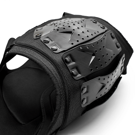 Защита для тела, Панцирь WOSAWE 3