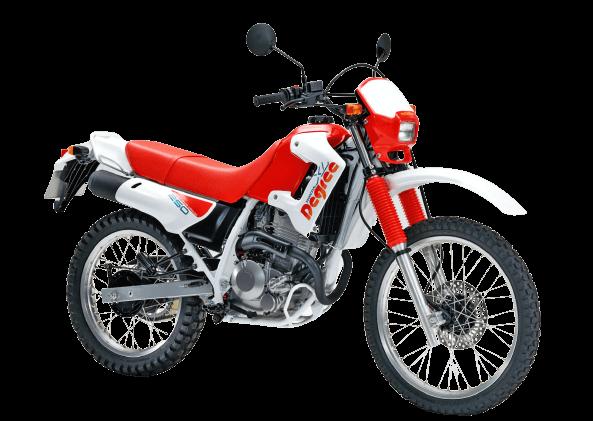 Honda Degree-250