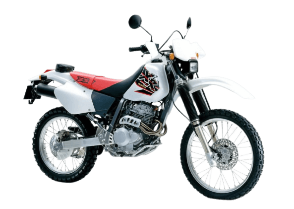 Honda XR-250