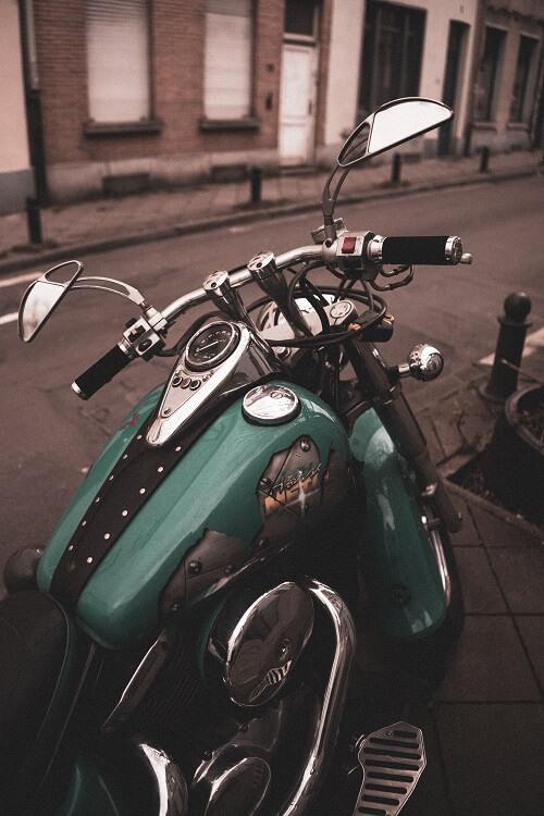 Прокат мотоцикла