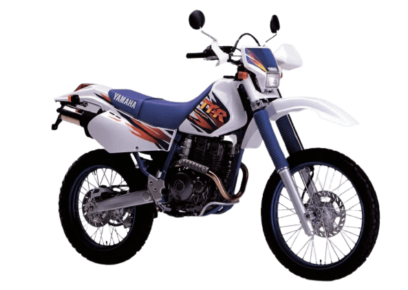Yamaha TTR-250